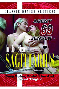 Agent 69 Jensen: In the Sign of Sagittarius (1978)
