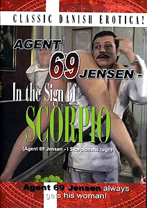 Agent 69 Jensen: In the Sign of Scorpio (1977)