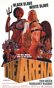 The Arena (1973)
