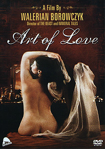 The Art of Love (1983)