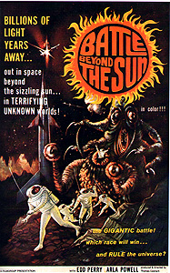 Battle Beyond the Sun (1963)