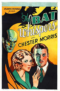 The Bat Whispers (1930)