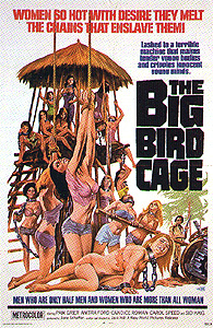 The Big Bird Cage (1972)
