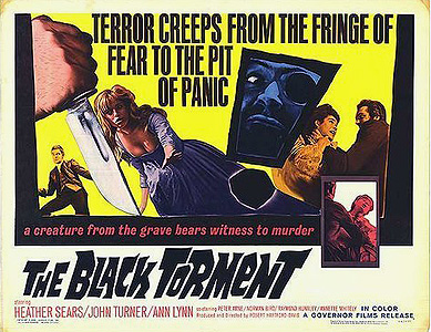 The Black Torment (1964)