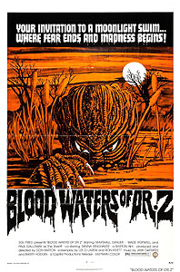 The Blood Waters of Dr. Z (1971)