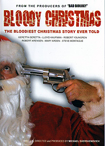 Bloody Christmas (2012)