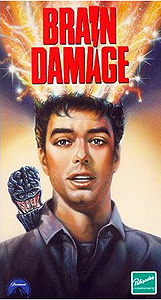 Brain Damage (1987)