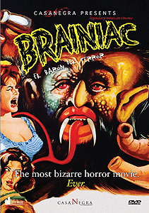 The Brainiac (1961)