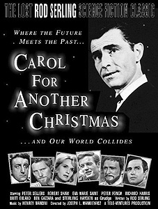 A Carol for Another Christmas (1964)