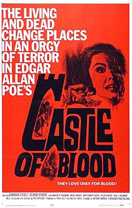 Castle of Blood (1964)
