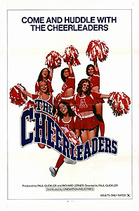 The Cheerleaders (1972)