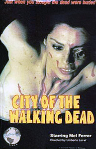 City of the Walking Dead (1980)