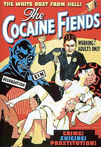 The Cocaine Fiends (1936)