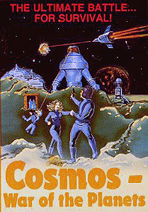Cosmos: War of the Planets (1977)