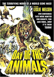 Day of the Animals (1976)