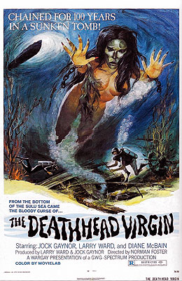 The Deathhead Virgin (1973)