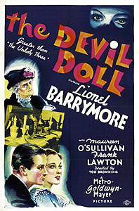 The Devil Doll (1936)
