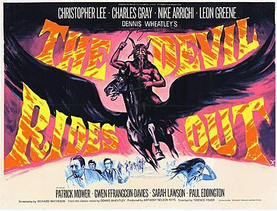 The Devil Rides Out (1968)