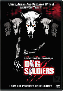 Dog Soldiers (2001)