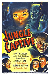 Jungle Captive (1944)