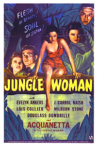 Jungle Woman (1944)