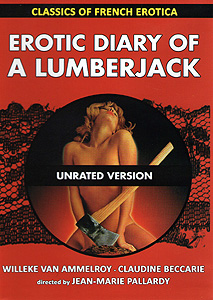 Erotic Diary of a Lumberjack (1974)