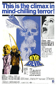 Eye of the Devil (1967)