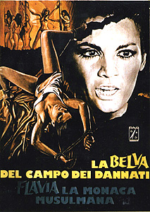 Flavia the Heretic (1974)