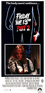 Friday the 13th, Part 2 (1981)