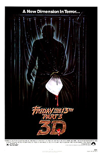 Friday the 13th, Part 3 (1982)