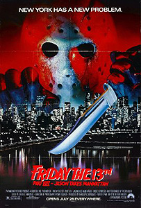 Friday the 13th, Part VIII: Jason Takes Manhattan (1989)