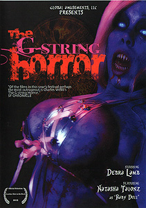 The G-String Horror (2012)
