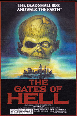 The Gates of Hell (1980)