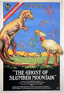 The Ghost of Slumber Mountain (1919)