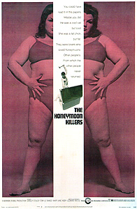 The Honeymoon Killers (1969)