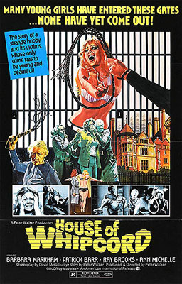 The House of Whipcord (1974)
