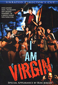 I Am Virgin (2010)