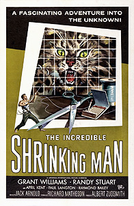 The Incredible Shrinking Man (1957)