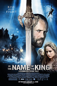 In the Name of the King: A Dungeon Siege Tale (2006)