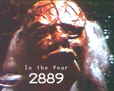 In the Year 2889 (1967)