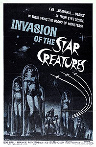 Invasion of the Star Creatures (1963)