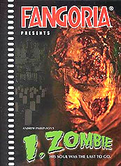 I, Zombie: A Chronicle of Pain (1998)