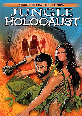 Jungle Holocaust (1976?)