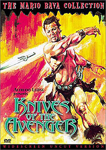 Knives of the Avenger (1966)