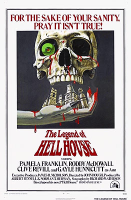 The The Legend of Hell House (1973)