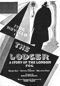 The Lodger (1926)