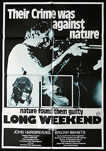 Long Weekend (1977)