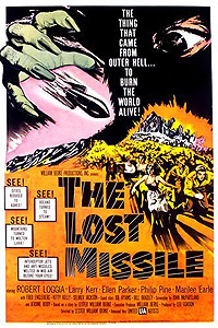 The Lost Missile (1958)