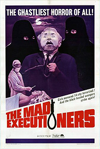 The Mad Executioners (1963)