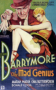 The Mad Genius (1931)